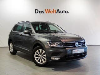 Volkswagen Tiguan 2.0 TDI Advance 110 kW (150 CV)