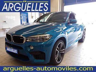 BMW X6 X6 M 575cv FULL EQUIPE