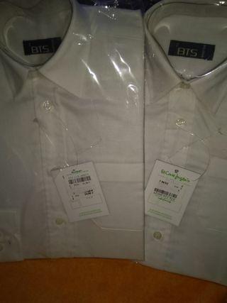 camisa colegio