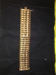 pulsera de Oro 18 Kilates