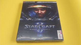 Guia Oficial StarCraft II 2 : Wings of Liberty