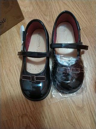 zapato 26 niña