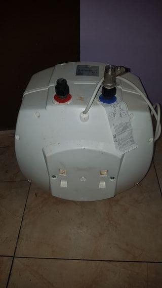 termo eléctrico