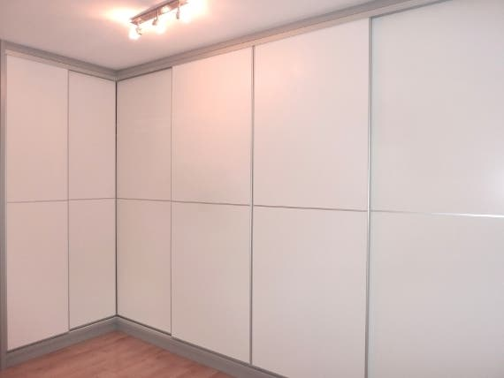 armarios empotrados y vestidores