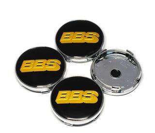 4 Tapas de llanta BBS Universal 3 medidas