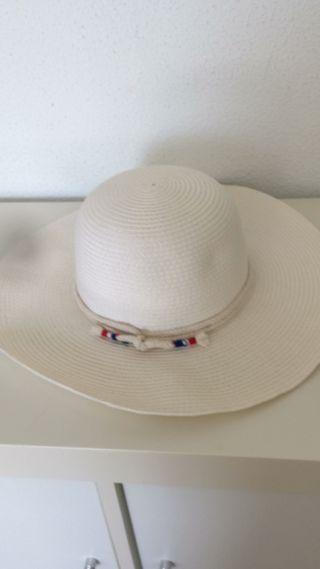 Pamela .NUEVO .Sombrero. Verano .