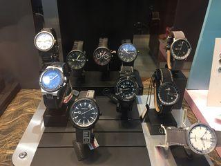 Stock relojes Momo, Vespa