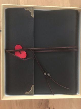 Álbum polaroid