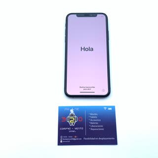 Apple iPhone XS 64Gb Original Factura Garantía