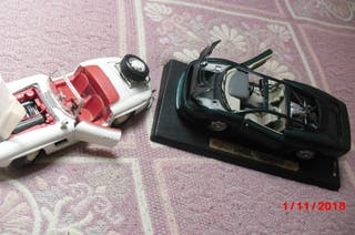 COCHE JAGUAR XC220
