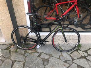 Bicicleta de carretera Vitus