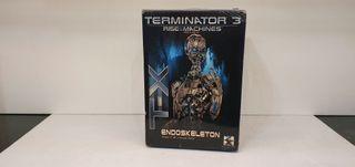 busto terminator 3 gentle giant