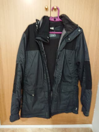 chaqueta decathlon
