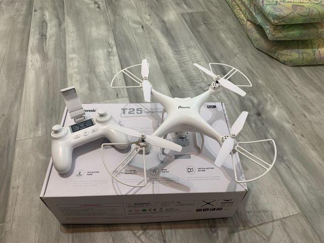 Drone pontensic T 25