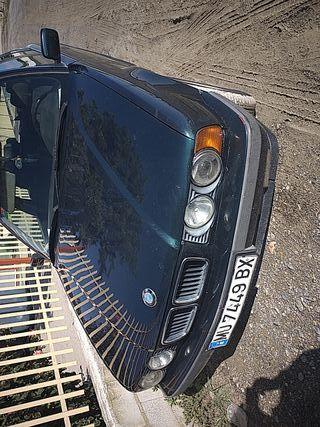 BMW Serie 6 GT 1998