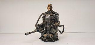 busto terminator salvation