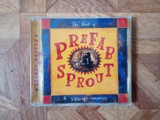 PREFAB SPROUT - BEST OF - CD 1992