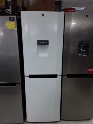 FRIGORÍFICO COMBI NO FROST A+ 1.85 cm - c/Dispens