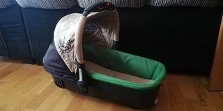 Carrito de bebé nurse pro Dakar