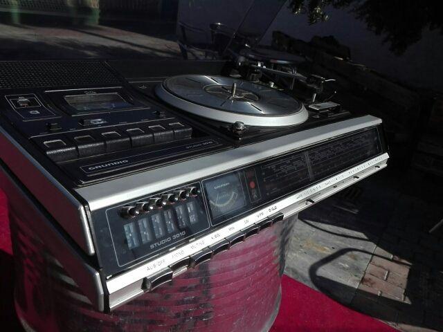 "equipo de música 80"""