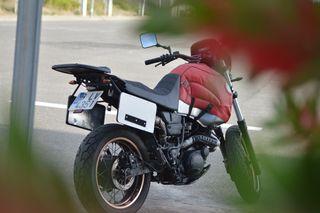 (Leer anuncio)2x1 MotoA2 scrambler,Yamaha XT600e