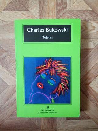 CHARLES BUKOWSKI - MUJERES