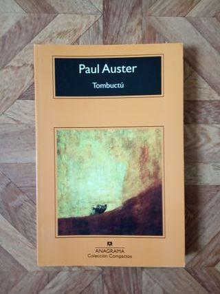 PAUL AUSTER - TOMBUCTÚ