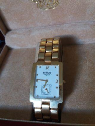 Reloj ORO+ €€