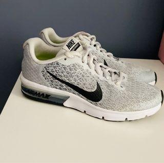 Zapatilla deportiva Nike Air Max