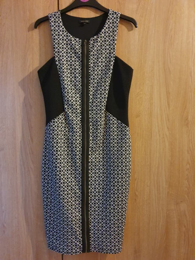 Ladies bodycon dress