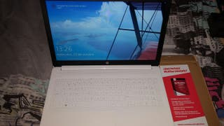 vendo portatil HP .