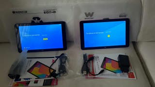 "tablet Woxter N90 a estrena!! 9"" Bluetooth"