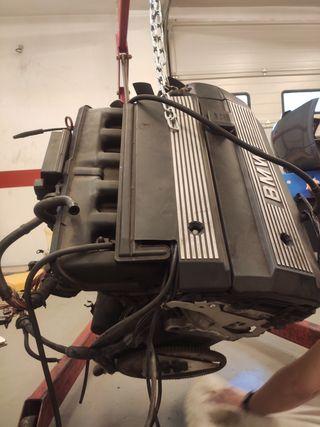 Motor 330i e46 m54b30 306s3 231