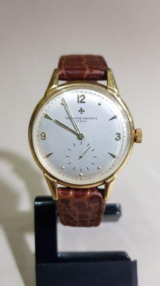 Reloj Vacheron-constantin