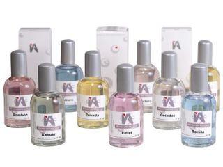 Perfumes Iberaroma