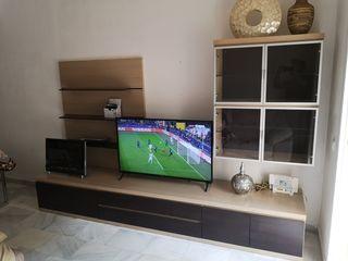 Mueble módulo salón
