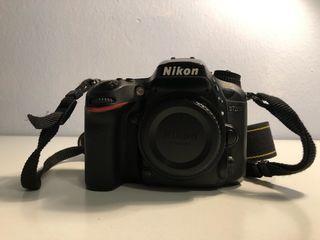 Nikon D7200 OFERTA!
