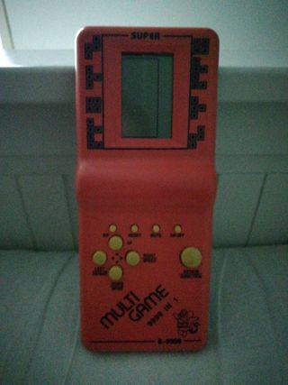 tetris videojuego videoconsola consola juego