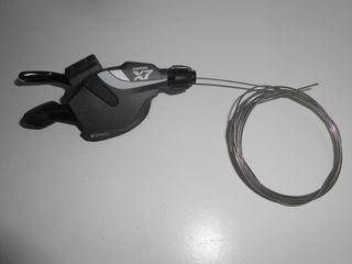 PULSADOR SRAM X7 9 VELOCIDADES
