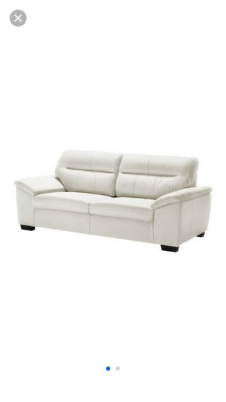 Sofá IKEA de 3 plazas