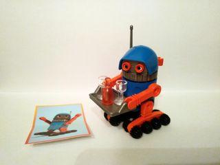 Playmobil The Movie Robot