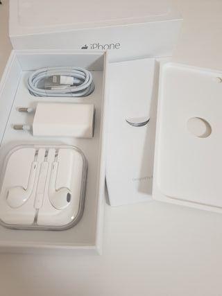 Caja Apple iphone 6 plus