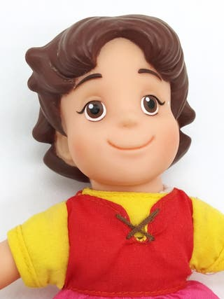 Heidi muñeca Famosa