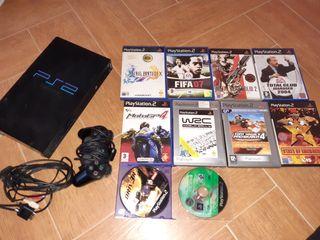 PlayStation 2, Juegos