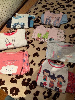 Pijamas 5-6