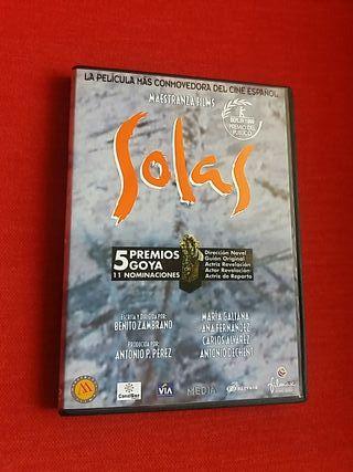 Solas dvd