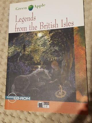 legends from british isle