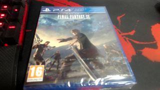 "Final Fantasy XV ""NUEVO"""