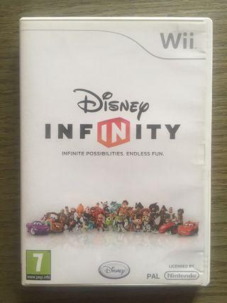 Disney INFINIT para Wii