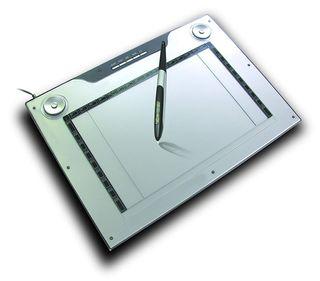 Tableta Gráfica Profesional Aiptek+14.000 NUEVA